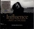 ART OF NOISE Influence: Hits Singles Moments Treasures EU 2CD