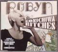 ROBYN Konichiwa Bitches w/4-Trks + Video AUSTRALIA CD5