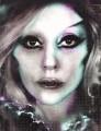 LADY GAGA 2012-13 Born This Way Ball Tour USA Tour Program