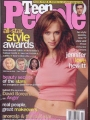 JENNIFER LOVE HEWITT Teen People (11/99) USA Magazine