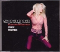 SPAGNA Eloise b/w Teorema Spanish 3 Track Promo CD