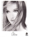 CELINE DION A New Day Has Come USA Promo Photo