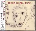 MARIE FREDRIKSSON The Change JAPAN CD Promo