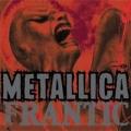 METALLICA Frantic UK CD5 Part 1 w/Live Tracks & Video