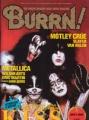 KISS Burrn (1/99) JAPAN Magazine
