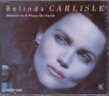 BELINDA CARLISLE Heaven Is A Place On Earth UK CD5 w/4 Tracks