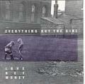 EVERYTHING BUT THE GIRL Love Not Money UK CD