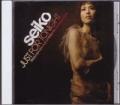 SEIKO Just For Tonight USA CD5 w/Remixes