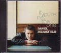 DANIEL BEDINGFIELD If You're Not The One USA CD5 w/3 Tracks