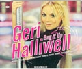 GERI HALLIWELL Bag It Up EU CD5 w/Video
