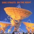 DIRE STRAITS On The Night UK 2LP w/Live Tracks