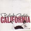 BELINDA CARLISLE California HOLLAND CD5 w/2 Tracks