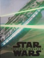 STAR WARS The Force Awakens JAPAN Movie Program