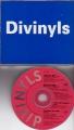 DIVINYLS Bless My Soul (It's Rock 'n' Roll) USA CD5 Promo w/4 Live Tracks