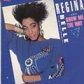 REGINA BELLE Show Me The Way UK CD5 w/3 Tracks