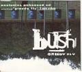 BUSH Greedy Fly UK CD5 Enhanced