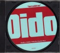 DIDO Here With Me USA CD5 Promo Only w/1 Track