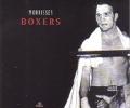 MORRISSEY Boxers UK CD5