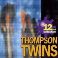 THOMPSON TWINS 12 Inch Collection JAPAN CD