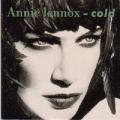 ANNIE LENNOX Cold UK CD5 Promo w/1-Trk
