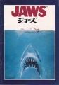 JAWS Original JAPAN Movie Program ROY SCHEIDER ROBERT SHAW
