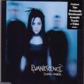 EVANESCNE Going Under AUSTRALIA CD5 w/Live Acoustic Tracks & Vid