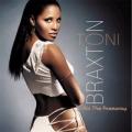 TONI BRAXTON Hit The Freeway AUSTRALIA CD5 w/4 Tracks & Video