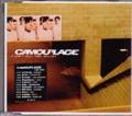 CAMOUFLAGE I Can't Feel You EU CD5 w/3 Tracks