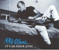 PHIL COLLINS It`s In Your Eyes with LIVE TRACKS!