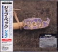 JEFF BECK Jeff JAPAN CD w/2 Bonus Tracks