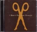 SCISSOR SISTERS I Don't Feel Like Dancin' EU CD5 w/3 Versions