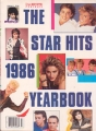 STAR HITS 1986 Yearbook USA Book