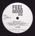 GORILLAZ Feel Good Inc USA 12