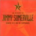 JIMMMY SOMERVILLE The Very Best Of Bronski Beat & Communards UK 2CD w/Bonus Disc of Remixes