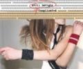 AVRIL LAVIGNE Complicated UK CD5 w/3 Tracks+Video