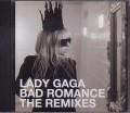 LADY GAGA Bad Romance The Remixes USA CD5 w/7 Mixes
