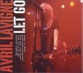 AVRIL LAVIGNE Let Go USA CD w/Extra CD