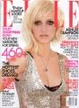 ASHLEE SIMPSON Elle (3/06) USA Magazine