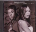 DEBORAH COX w/R.L.From Next We Can't Be Friends USA CD5 Promo