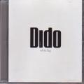 DIDO White Flag AUSTRALIA CD5 w/3 Tracks