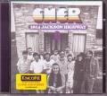 CHER 3614 Jackson Highway EU CD