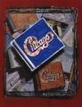 CHICAGO 1998 JAPAN Tour Program