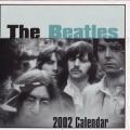 BEATLES 2002 USA Calendar