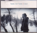 TEARS FOR FEARS Cold UK CD5