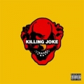 KILLING JOKE Self Titled UK CD w/ UK only Bonus Track