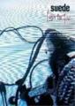 SUEDE Lost In TV NTSC Region 1 DVD