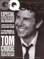 TOM CRUISE GQ Style (No. 7) SPAIN Magazine