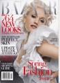 GWEN STEFANI Harper's Bazaar (3/05) USA Magazine