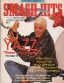 SMASH HITS (1/25-2/7/89) UK Magazine