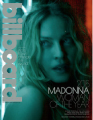 MADONNA Billboard (12/10/16) USA Magazine